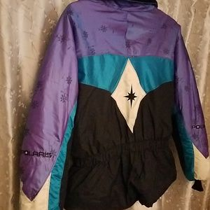 Polaris Jackets Amp Coats Ski Jacket Thermoloft Really